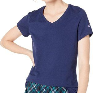Women's double dry cotton T-shirt